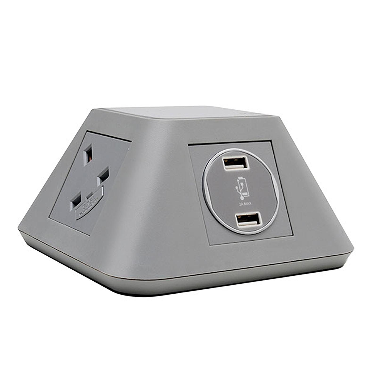 Plug Socket Inca on-surface power module
