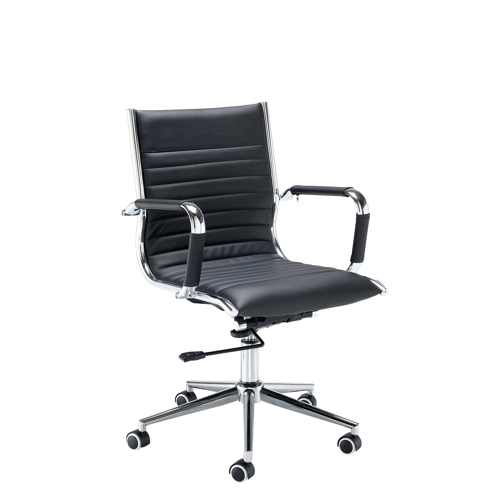 Executive Chairs Bari medium back executive chair