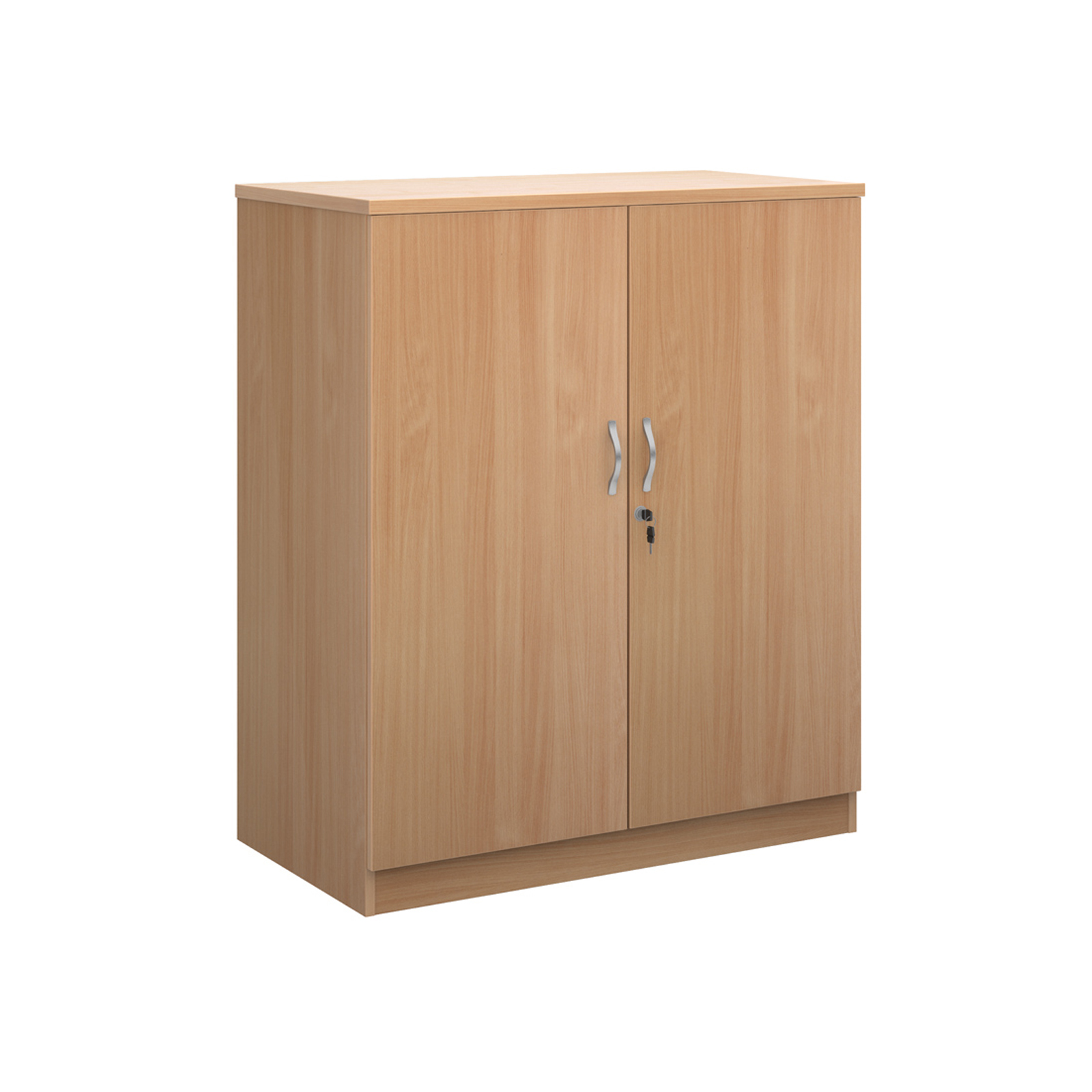 Deluxe double door cupboard
