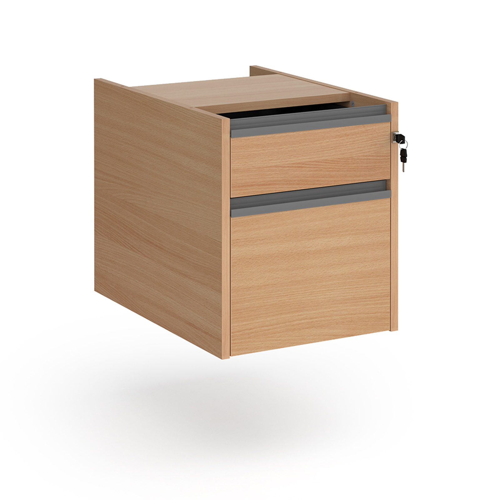 Desk Drawers Contract fixed pedestal