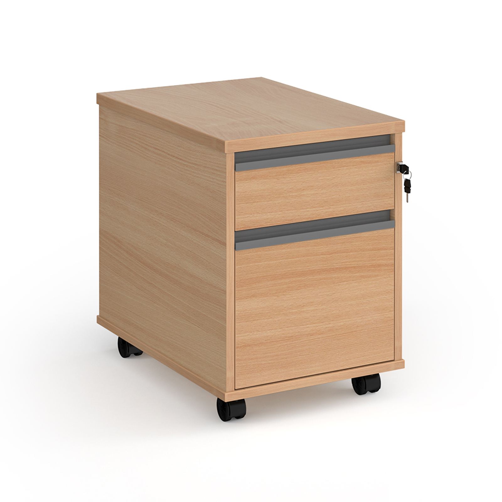 Desk Drawers Contract mobile pedestal
