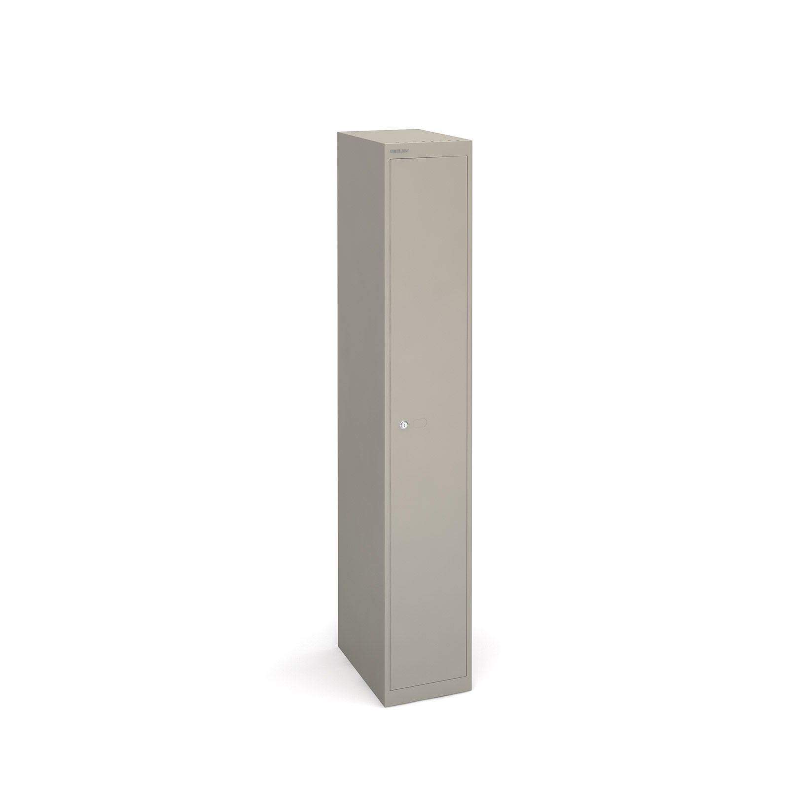 Over 1200mm High Bisley lockers 457mm deep