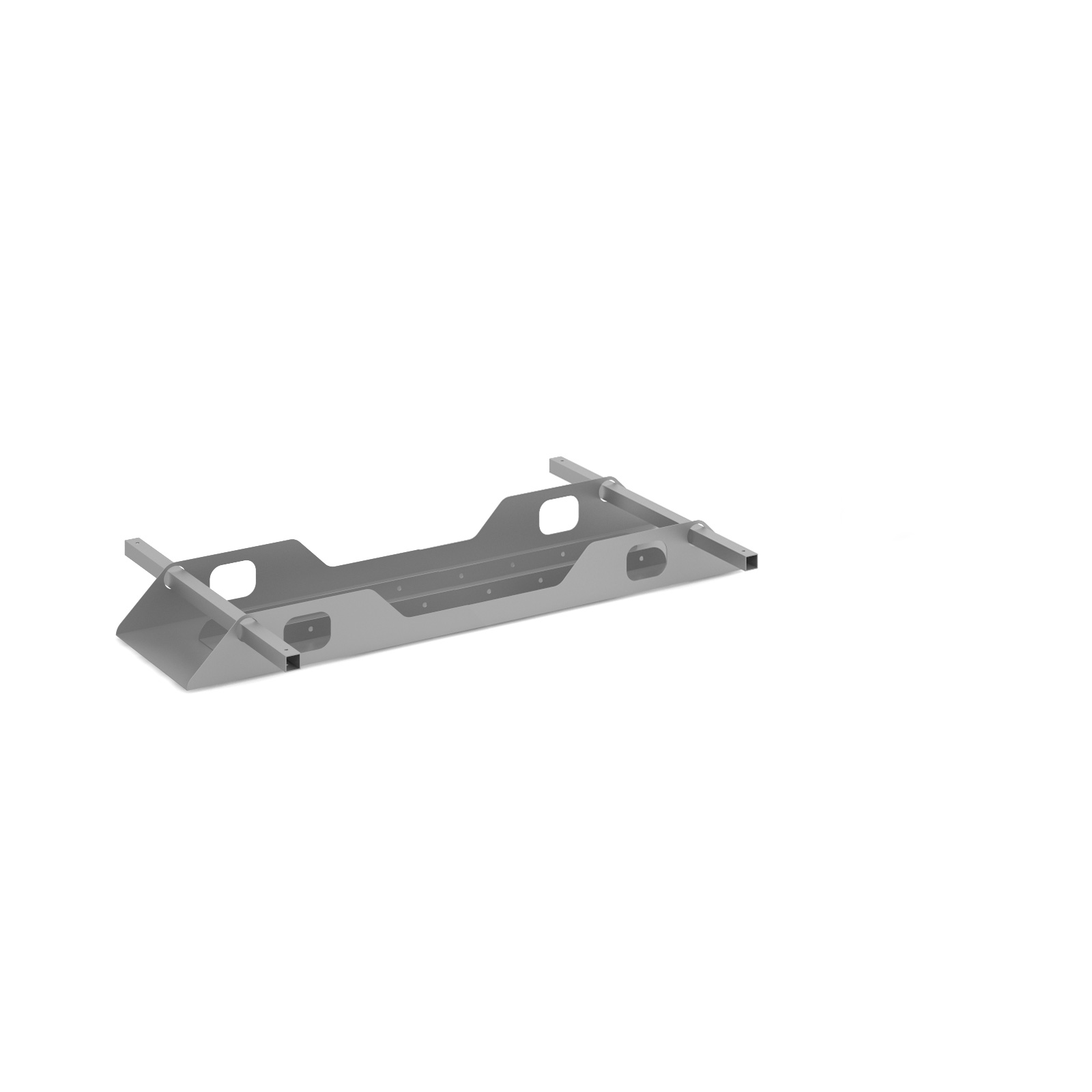 Cable Tidies Connex double cable tray