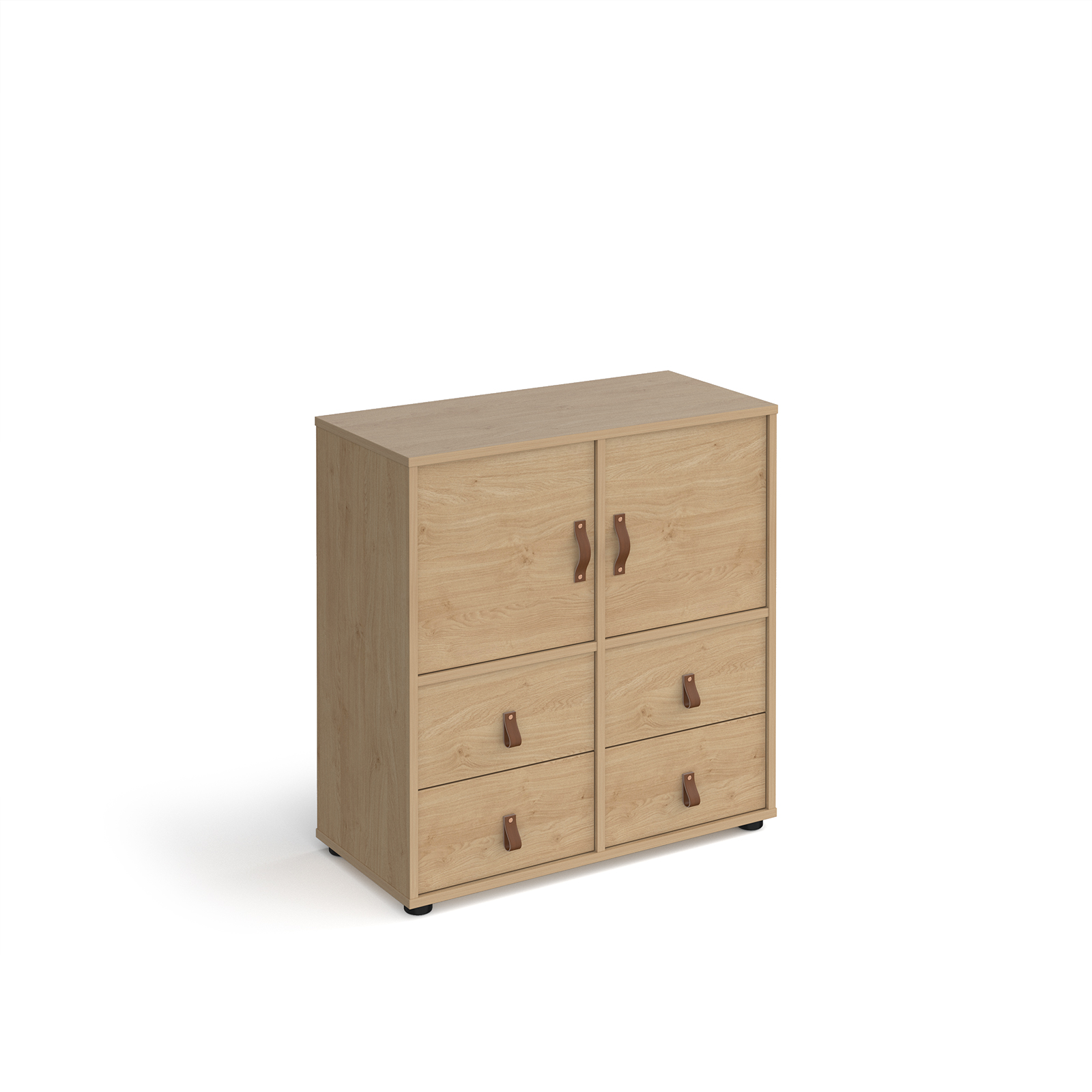Universal cube storage unit bundle 4