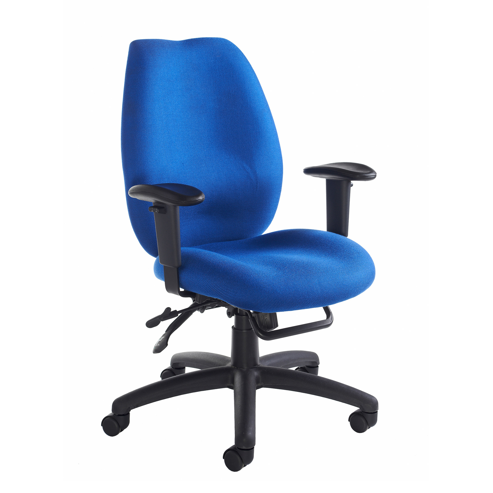 Desk Chairs Cornwall multi functional operator chair