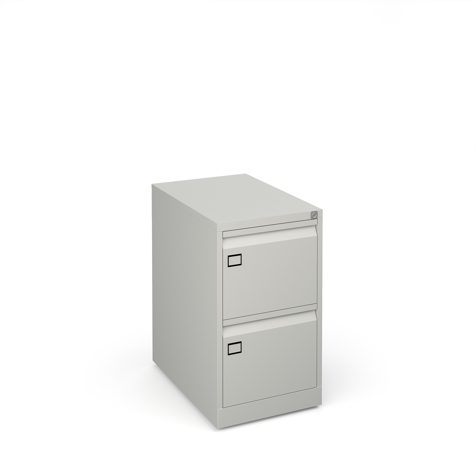 Steel Steel executive filing cabinet