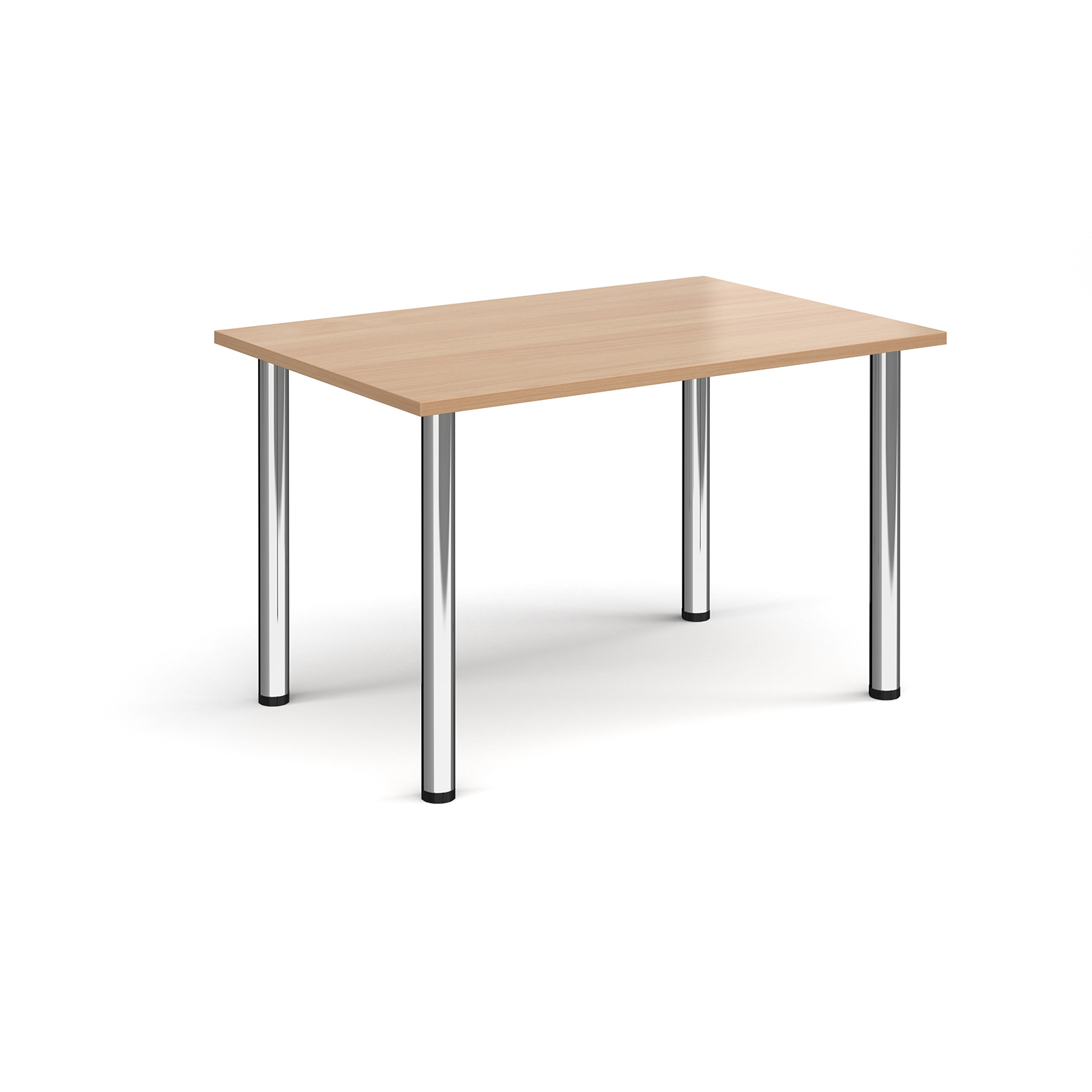 Boardroom / Meeting Rectangular radial leg meeting table