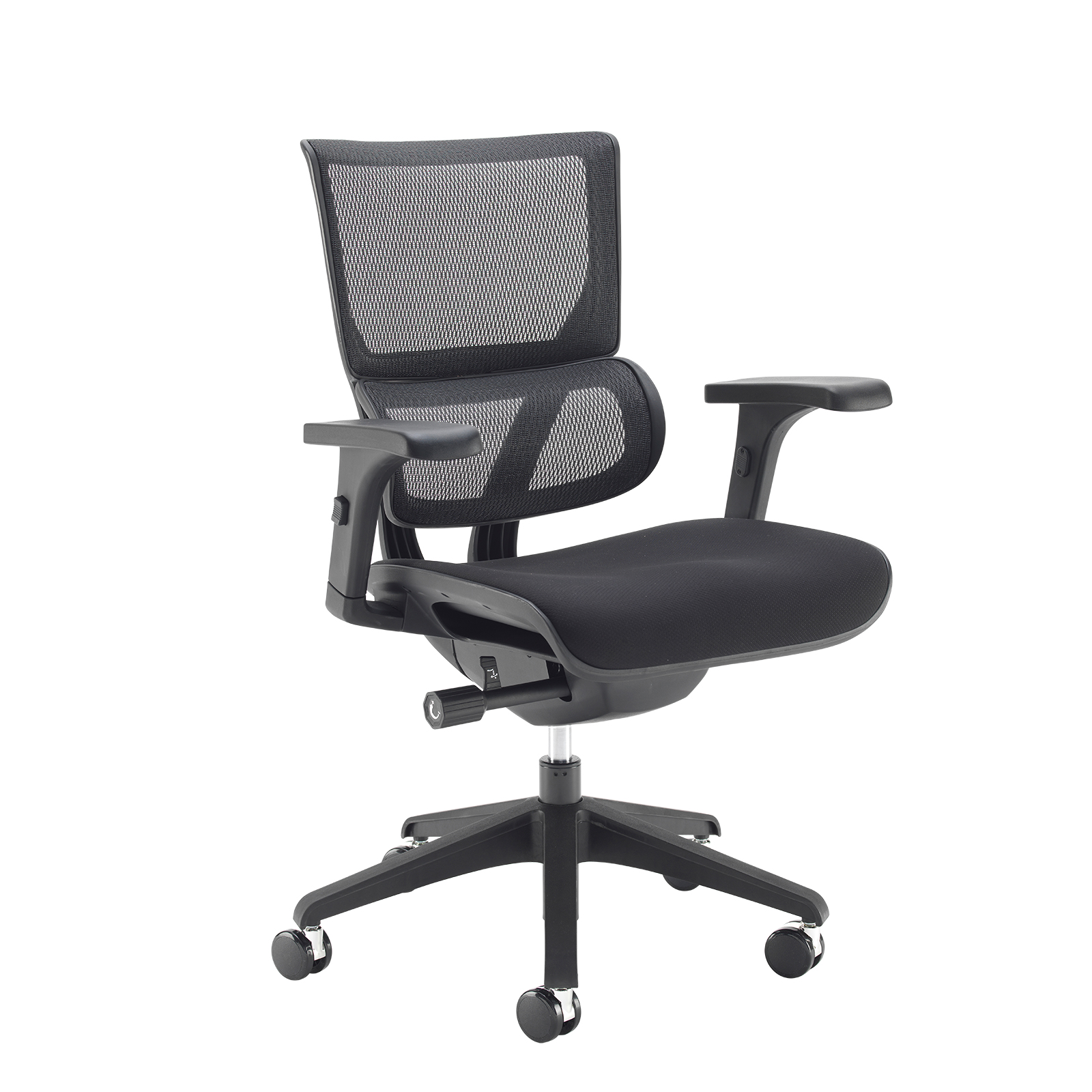 Desk Chairs Dynamo mesh back posture chair