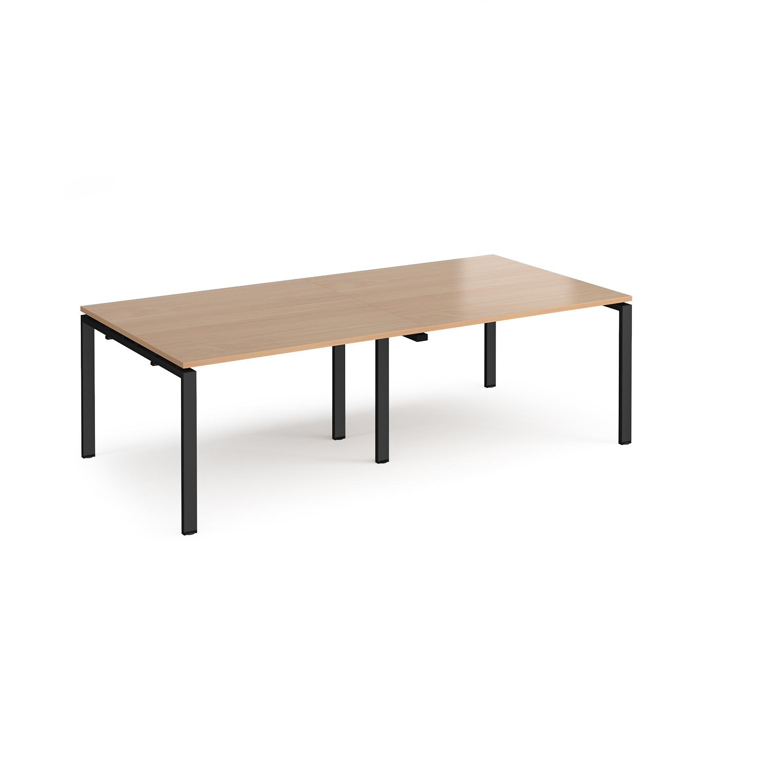 Boardroom / Meeting Adapt rectangular boardroom table
