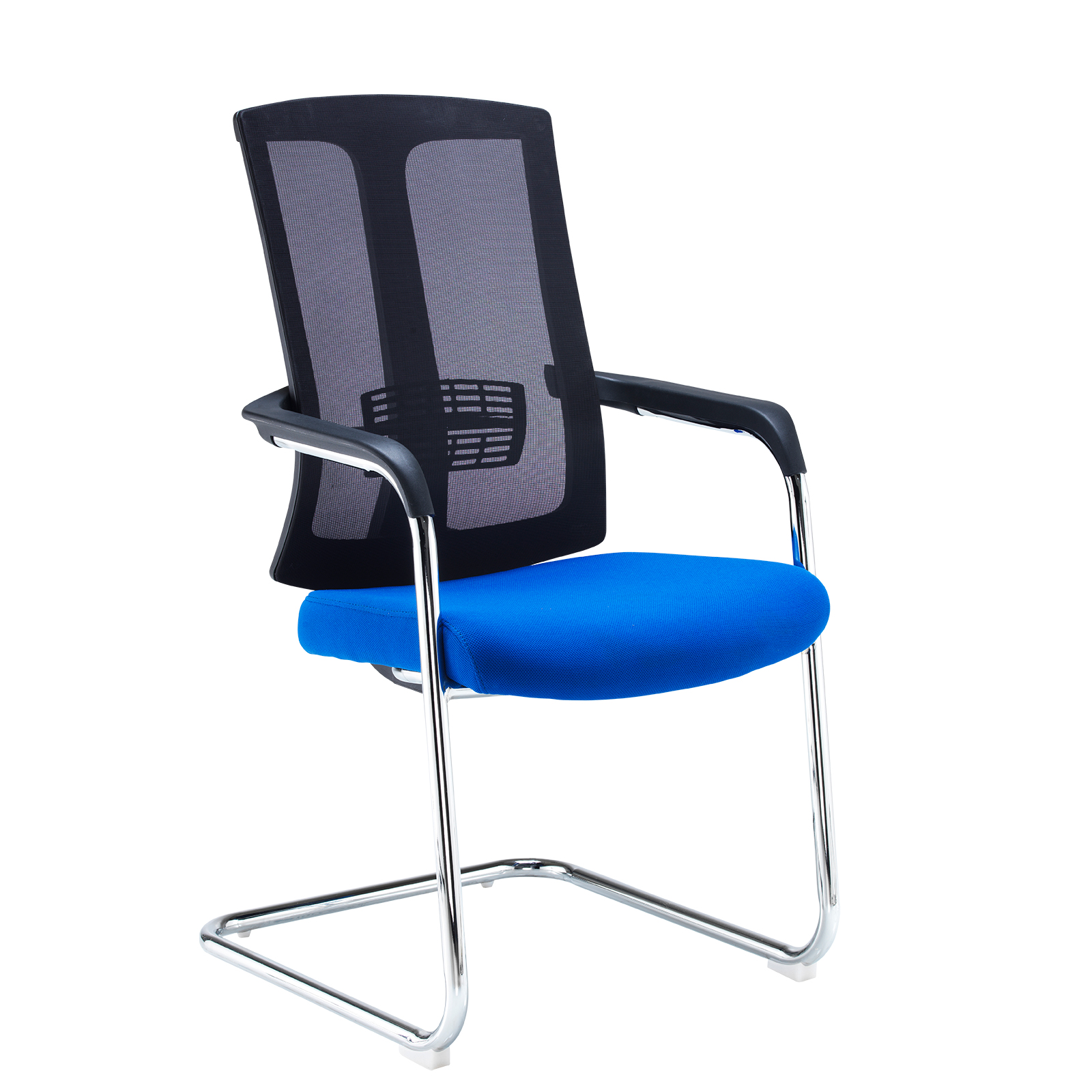 Boardroom / Meeting Ronan conference chair with mesh back