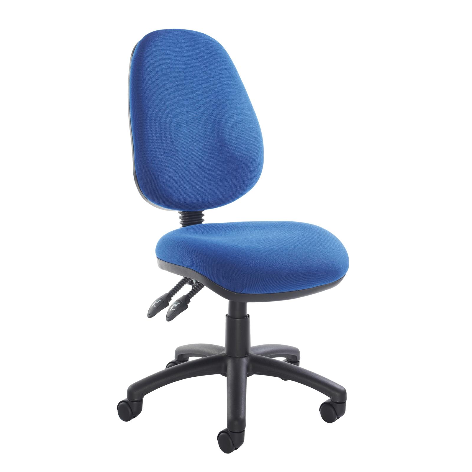 Desks Vantage 100 2 lever PCB operators chair