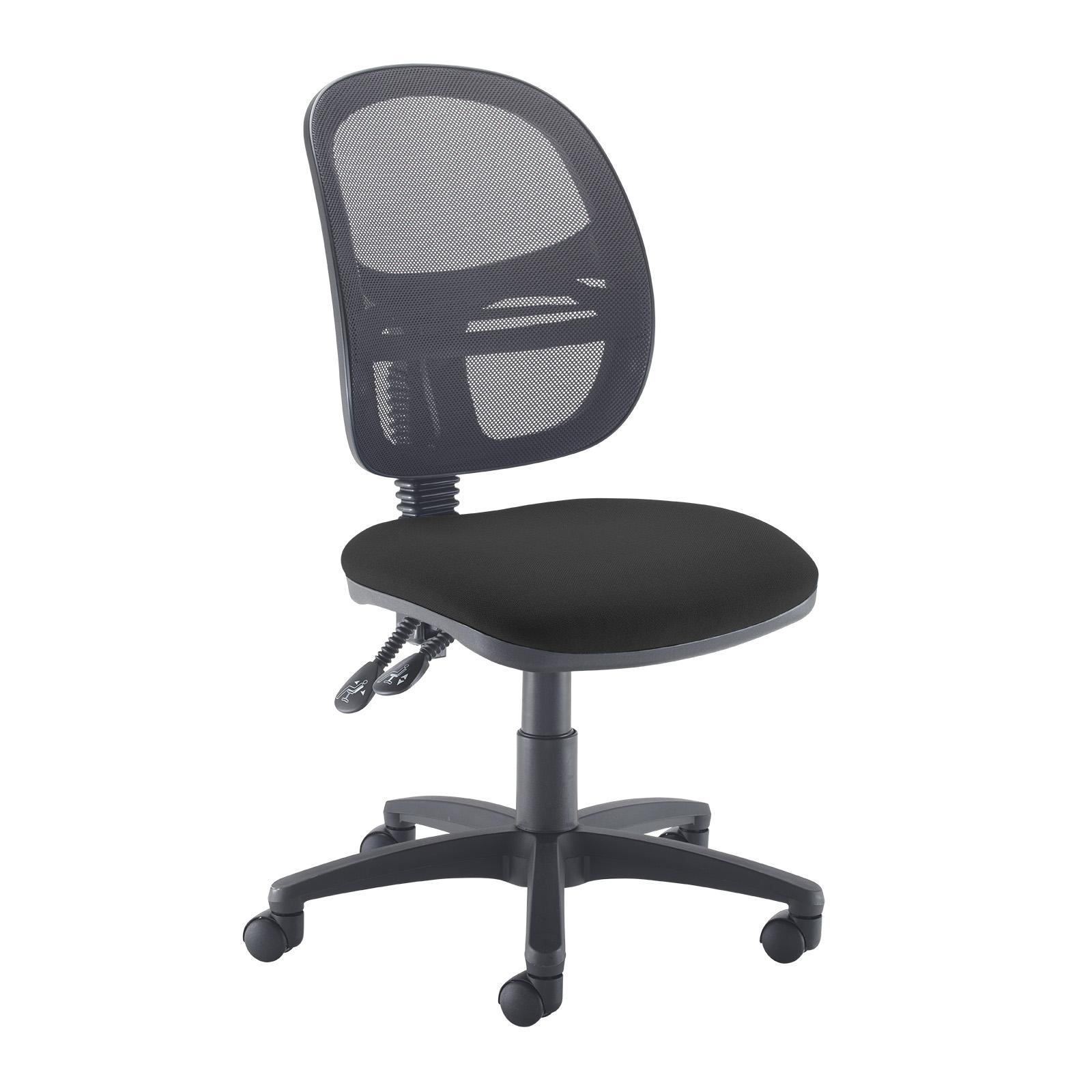 Desks Jota Mesh medium back operators chair